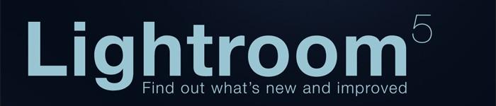 Lightroom 5 disponible en Beta
