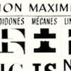 Classification Vox-ATypI des caractères
