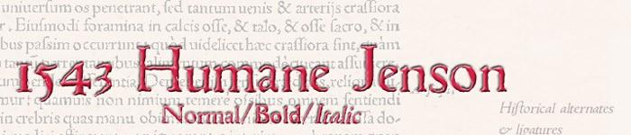 Nicolas Jenson: le père du caractère typographique romain