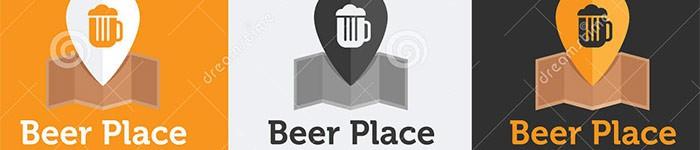 15 logos sur le thème de la bière