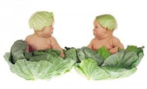 Gabbage Kids par Anne Geddes