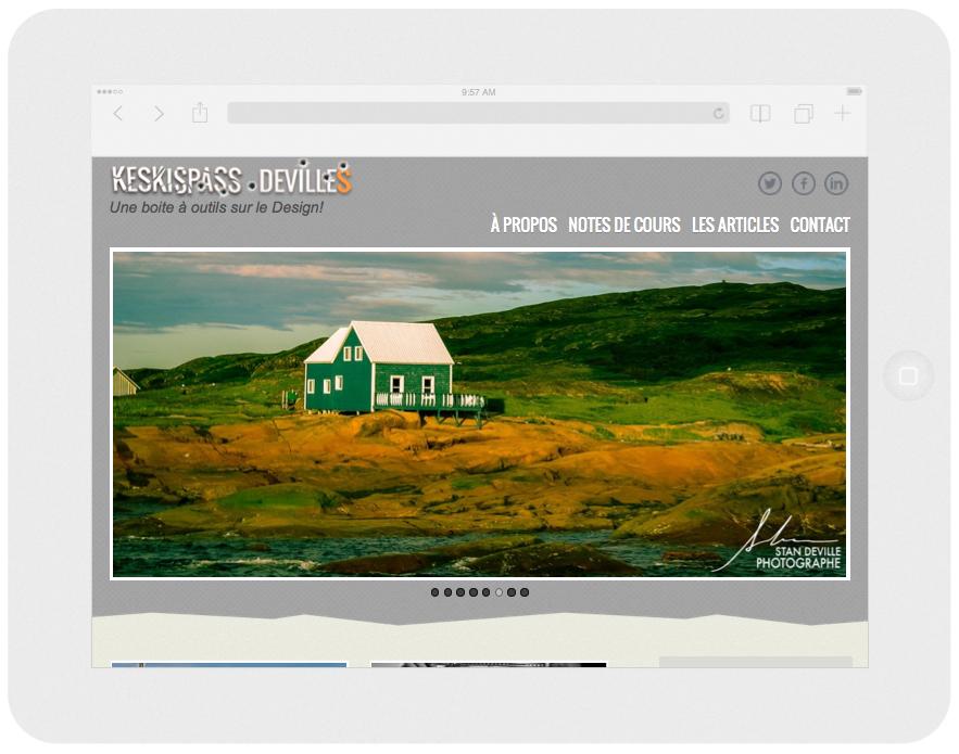 iPad landscape · width: 1024px