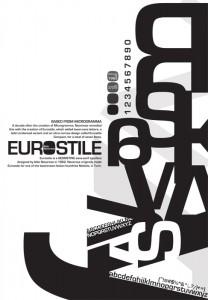 Eurostile_Poster_by_b_n_d