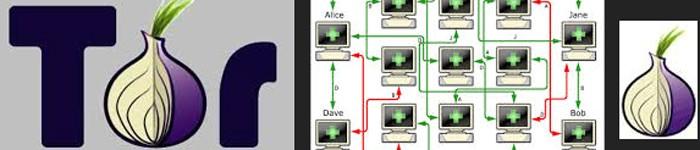 """""""Tor"""" pour devenir anonyme sur le Web"""