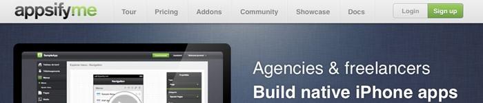 Un outil pour concevoir des applications iOS